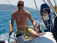 Private Sailing in Greece