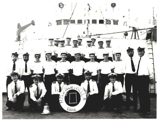 northella crew